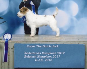 Show Genk Lynn & Oscar THe Dutch Jacks